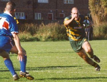 Brian Cambidge