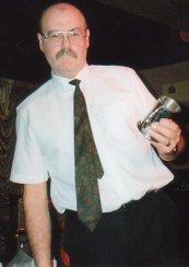 Fred Crow ex Chairman